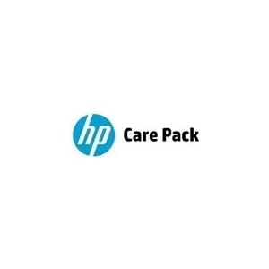 Hewlett Packard Enterprise HPE - Serviceerweiterung Arbeitszeit und Ersatzteile 5 Jahre Vor-Ort 24x7 Reparaturzeit: 6 Stunden für 5412 zl Switch, 5412-92G-PoE+-2XG v2 5412-92G-PoE+-4G Switch (U2R63E)
