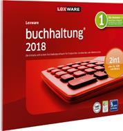 Lexware buchhaltung 2018 Jahresversion 365-Tage, FFP jetztbilligerkaufen