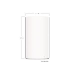 Apple AirPort Time Capsule - NAS - 3TB - HD 3TB...