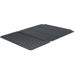 Apple Smart Tastatur und Foliohülle Layout Engl...
