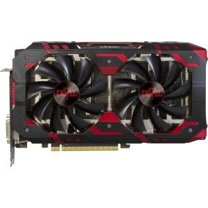 PowerColor Red Devil Radeon RX 580 - Grafikkarten - Radeon RX 580 - 8 GB GDDR5 - PCIe 3.0 - DVI, HDMI, 3 x DisplayPort
