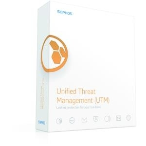 Sophos UTM Software Email Protection - Abonnement-Lizenz (2 Jahre) bis zu 25 Benutzer (EMSE2CSAA) - broschei