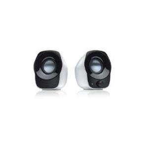 Logitech Z 120 - Tragbare Lautsprecher - 1,2 Watt (Gesamt) (980-000513)