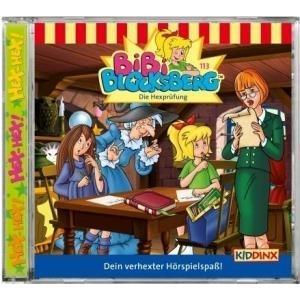 Kiddinx Bibi Blocksberg - Die Hexprüfung (Folge...