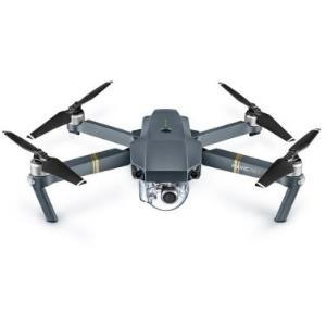 DJI Mavic Pro Fly More Combo Quadrocopter RtF K...