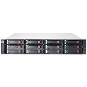 Hewlett-Packard HP Modular Smart Array 1040 Dua...