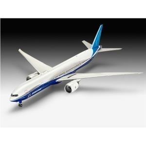 Revell Boeing 777-300ER - 1:144 - Montagesatz -...