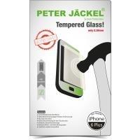 Peter Jäckel 14463 - Apple Handy/Smartphone Transparent 13,97 cm (5.5) 0,26 mm (14463) jetztbilligerkaufen