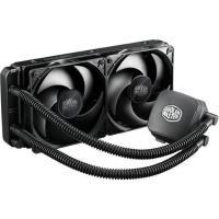 WAK CoolerMaster Nepton 240M 775/1156/1366/AM2/AM3/FM1/2011 reta (RL-N24M-24PK-R1)