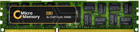 MicroMemory - DDR3 - 4 GB - DIMM 240-PIN - 1600 MHz / PC3-12800 - registriert - ECC