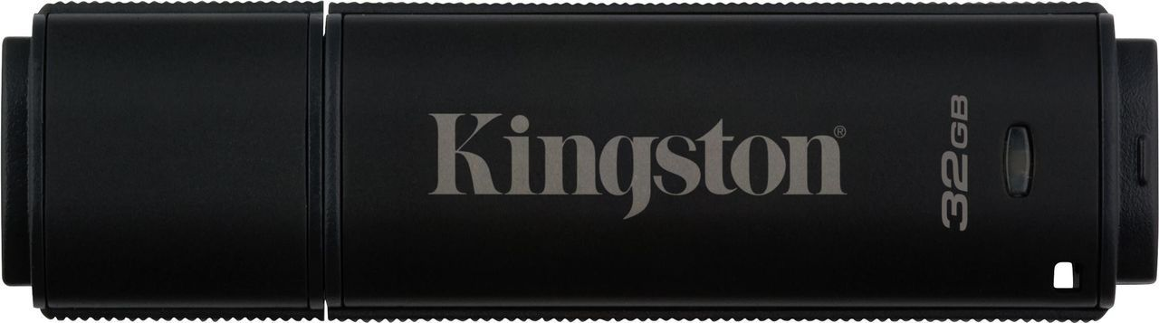 Kingston DataTraveler 4000 G2 Management Ready (DT4000G2DM/32GB) (Bild #2)