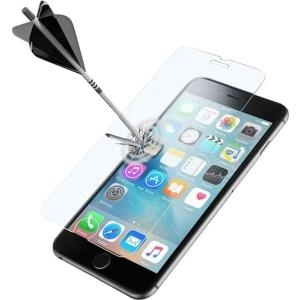 Image of Cellularline iPhone Backcover Clear Duo Passend für: Apple iPhone 5, Apple iPhone 5S, Apple iPhone SE, Transparent (CLEARDUOIPH5T)