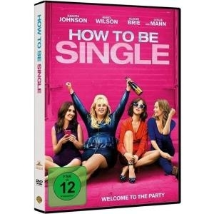 Warner Home Video How to Be Single Gewöhnliche ...