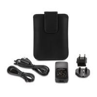 Garmin Travel Pack - Zubehörkit - für Drive 50, 60, DriveAssist 50, DriveLuxe 50, DriveSmart 50
