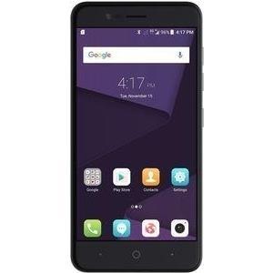 ZTE Blade V8 mini - 12,7 cm (5 ) 1280 x 720 Pixel 2 GB 13 MP Android Schwarz (126666001025) - broschei