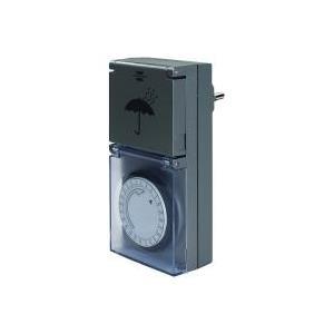 Brennenstuhl 1506460 Elektrischer Timer (1506460)