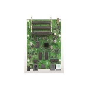 Mikrotik RB433UL Netzwerk-Interface-Prozessor (...