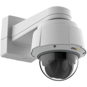 AXIS Q6054-E Mk II 50 Hz - Netzwerk-Überwachungskamera - PTZ - Außenbereich - vandalismusgeschützt - Farbe (Tag&Nacht) - 1280 x 720 - 720p - Automatische Irisblende - Audio - LAN 10/100 - MPEG-4, MJPEG, H.264 (01067-002)