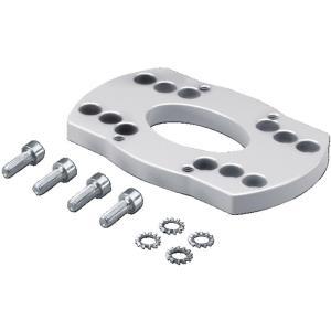 Rittal Adapter Aluminium CP 6206.500 1St. jetztbilligerkaufen