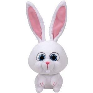 TY Snowball - Spielzeug-Hase - Das geheime Lebe...