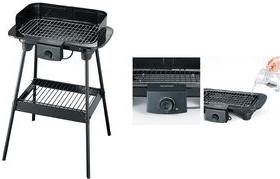 Severin Pg 9320 Barbecue Elektrogrill : Severin barbecue grill preisvergleich