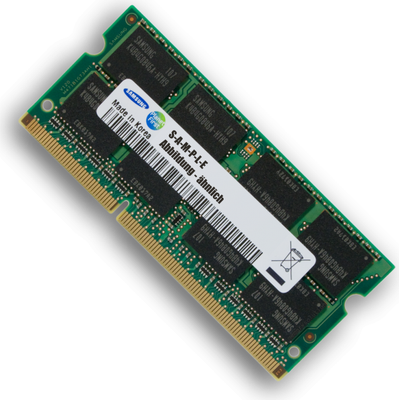Samsung DDR4 8 GB SO DIMM 260-PIN (M471A1K43CB1-CTD)