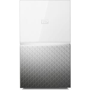 WD My Cloud Home Duo WDBMUT0120JWT (WDBMUT0120JWT-EESN)