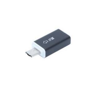 S-Conn HDMI - MicroUSB 2.0 - HDMI - MicroUSB 2....
