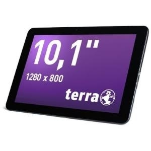 TERRA PAD 1004 Tablet LTE 16 GB Android 5.1 sch...