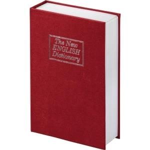 Hama Buchtresor BS-180, Design: The New English...