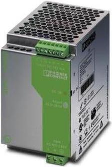 Phoenix Contact Hutschienen-Netzteil (DIN-Rail) QUINT-PS-100-240AC/24DC/10/EX 24 V/DC 10A 240W 1 x jetztbilligerkaufen