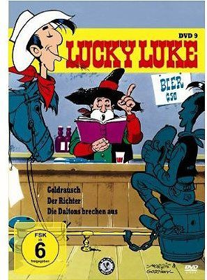 Spirit Media Lucky Luke (DC6200920) (Bild #3)