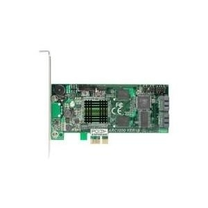 Areca ARC-1200 - Speichercontroller (RAID) - SA...