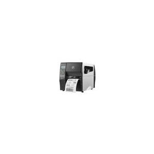 Zebra ZT200 Series ZT230 - Etikettendrucker - monochrom - direkt thermisch - Rolle (11,4 cm) - 300 dpi - bis zu 152 mm/Sek. - USB, seriell (ZT23043-D1E000FZ)