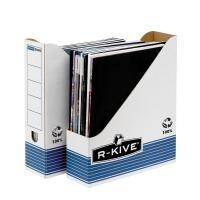 Fellowes Archiv-Stehsammler R-Kive PRIMA, weiß-...