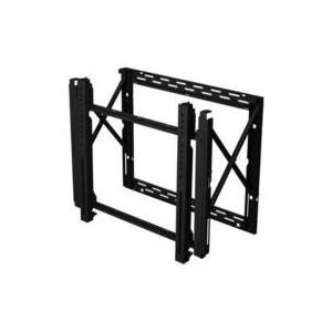 SAT, TV Zubehör - Peerless AV Full Service Video Wall Mount with Quick Release DS VW795 QR Wandhalterung für LCD Plasmafernseher Black Powder Coat Bildschirmgröße 165.1 241.3 cm (65 98)  - Onlineshop JACOB Elektronik
