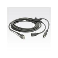 Datalogic KBW-Kabel gerade KBW-Kabel PS/2 gerade, 1,8m (CAB-436)
