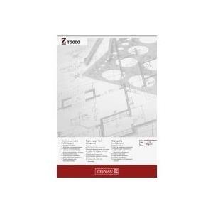 BRUNNEN ENTWURFBLOCK A4 90G 50 (1047469)