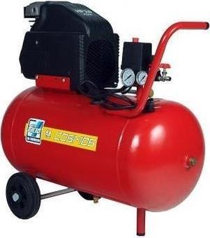 Einphasen-Luftkompressor FIAC COSMOS 255 50L