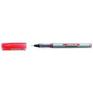 Edding Lighter E-68 rot jetztbilligerkaufen
