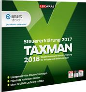 Lexware Taxman 2018 FFP jetztbilligerkaufen