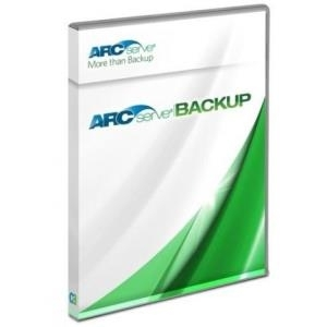 CA ARCserve Backup File Server Suite - Wartung ...