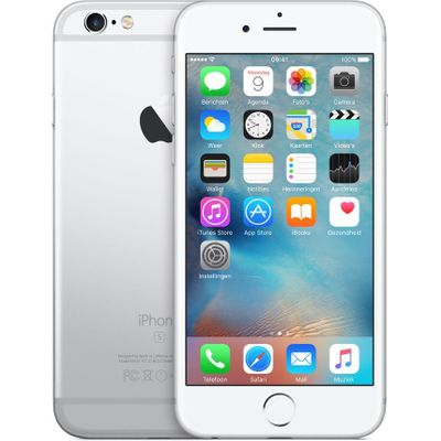 Apple iPhone 6s Smartphone (MN0X2ZD/A)
