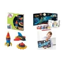 FIMO kids Modellier-Set Form & Play Space, Leve...