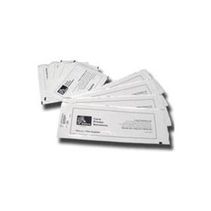 Zebra - Drucker - Reinigungssatz - für Zebra P1...