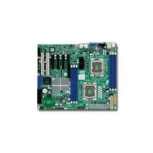 Supermicro X8DTL-3F-O - Socket B (LGA 1366) - G...