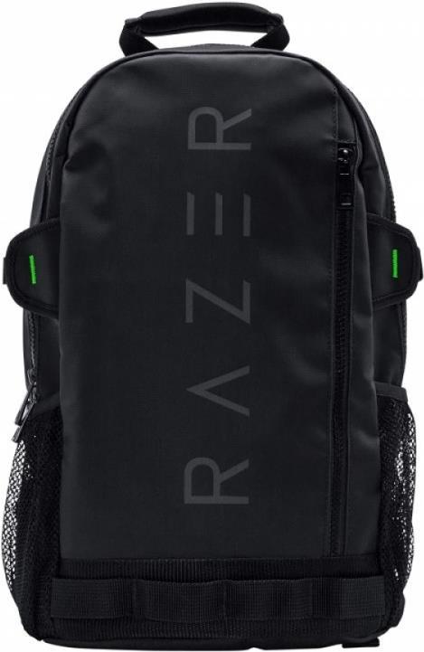 Razer Rogue - Notebook-Rucksack - 33.78 cm (13.3) - Schwarz