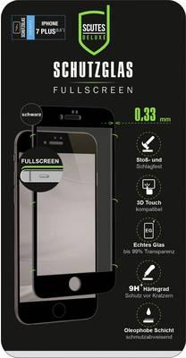 Image of Scutes Deluxe 3D Schutzglas, IPhone 7/8 plus sch- Displayschutzglas Passend für: Apple iPhone 7 Plus, Apple iPhone 8 Plus 1 St- (96426)