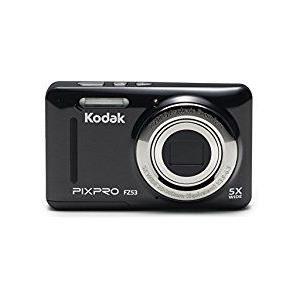 Systemkameras - Kodak PIXPRO Digitalkamera FZ 53 Friendly Zoom (FZ53)  - Onlineshop JACOB Elektronik