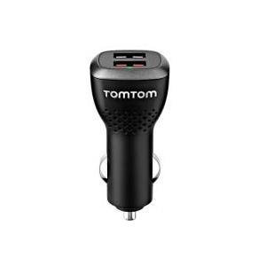TomTom Premium Pack - Zubehörkit (9UUF.001.09.2)